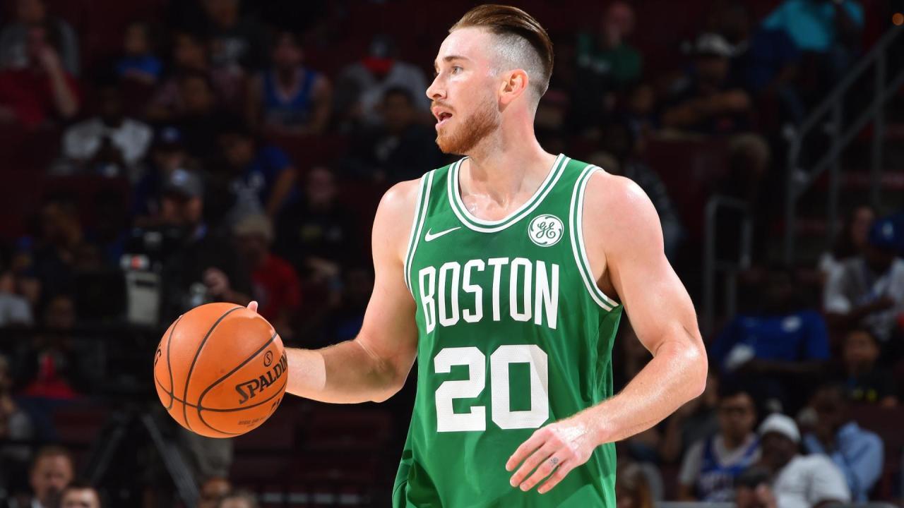 hayward gordon celtics injury boston ankle nba fractured season likely sports uni road talkbasket